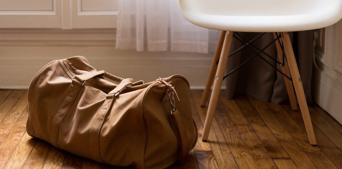 tips tas inpakken koffer