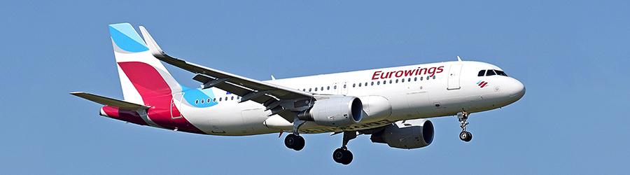 handbagage-afmetingen-eurowings
