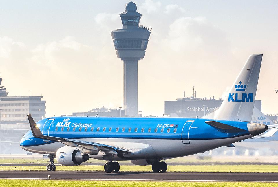 KLM ruimbagage kosten
