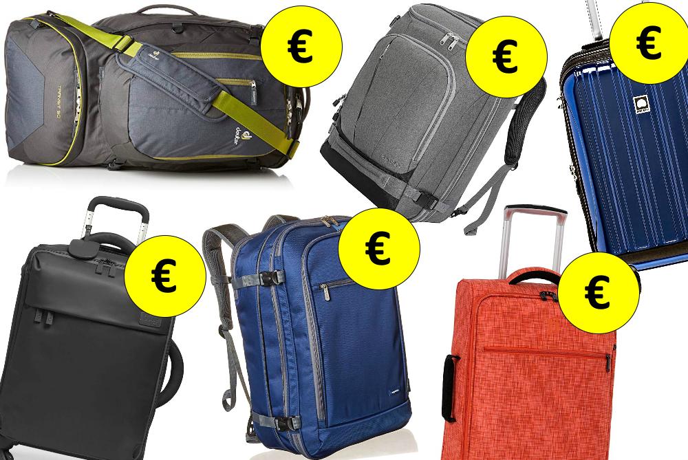 kosten handbagage