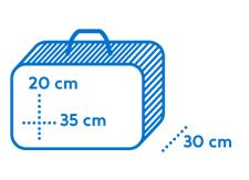 air europa extra handbagage