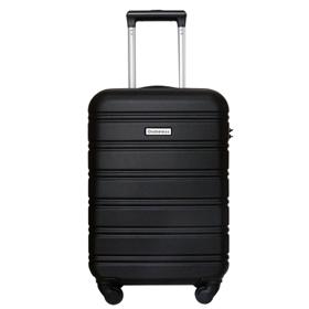 globeless handbagage